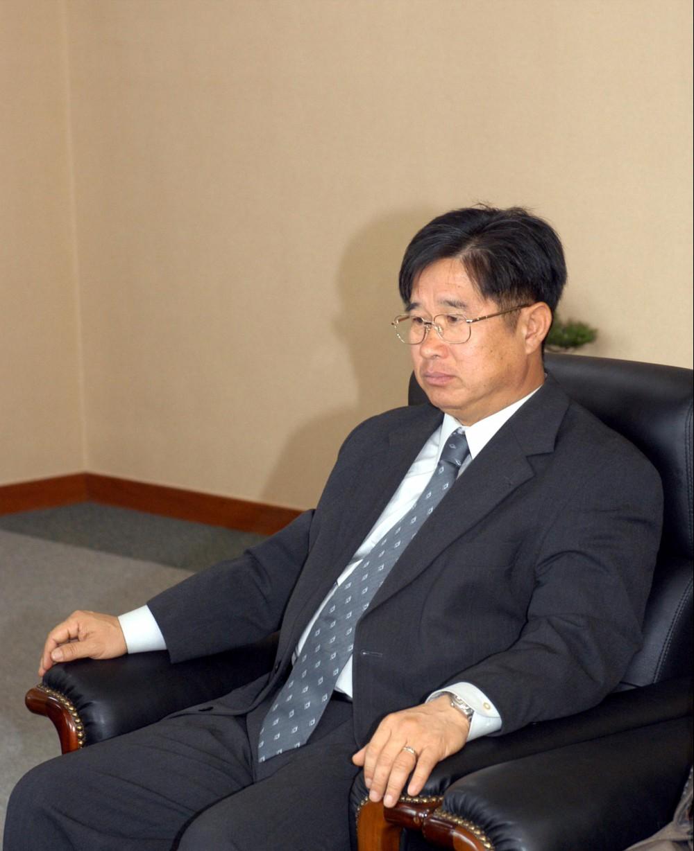 학술정보원장 박창순
