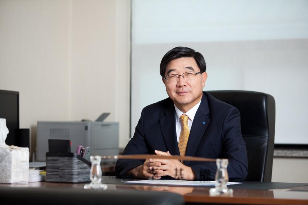 2012년 KOREATECH 브로셔2_총장님
