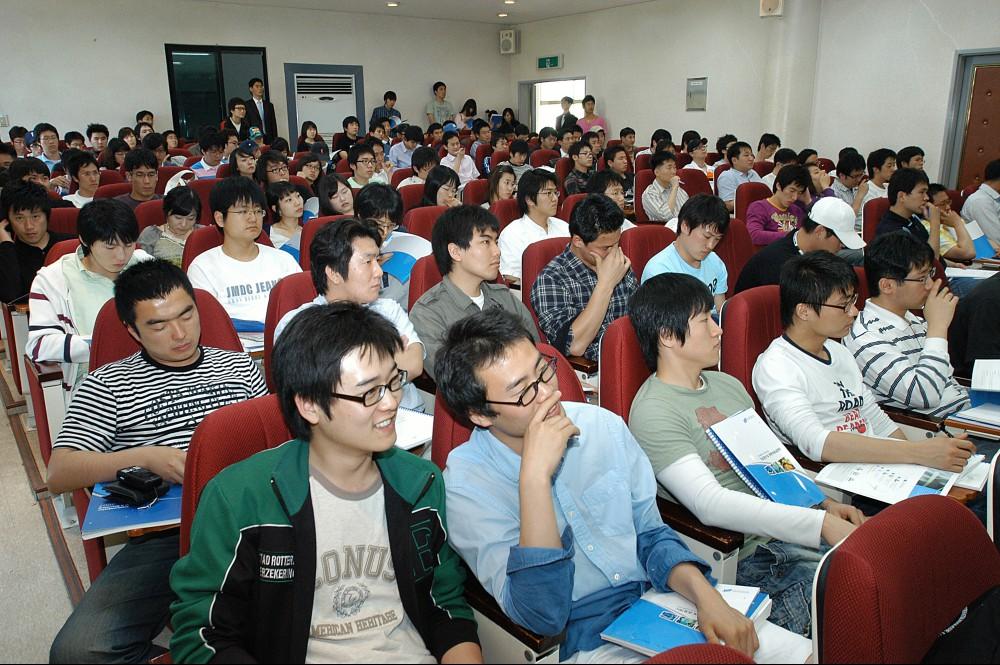 반도체 산업 우수벤처기업 공동 채용설명회 개최