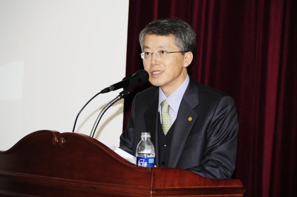 2009. 교수회의
