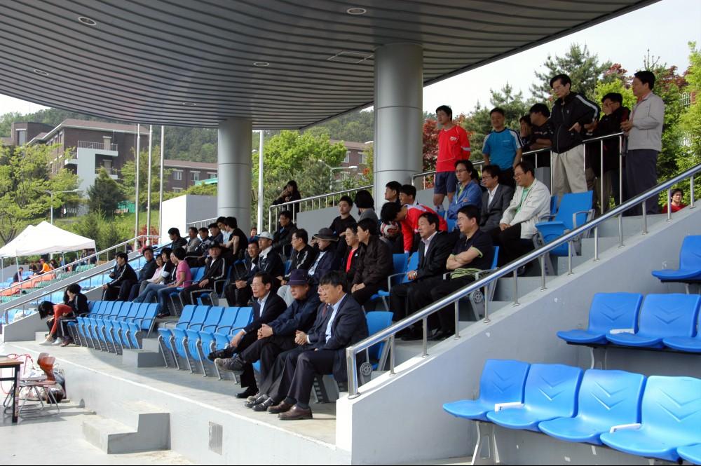 2010한맥제 학생교직원 체육대회