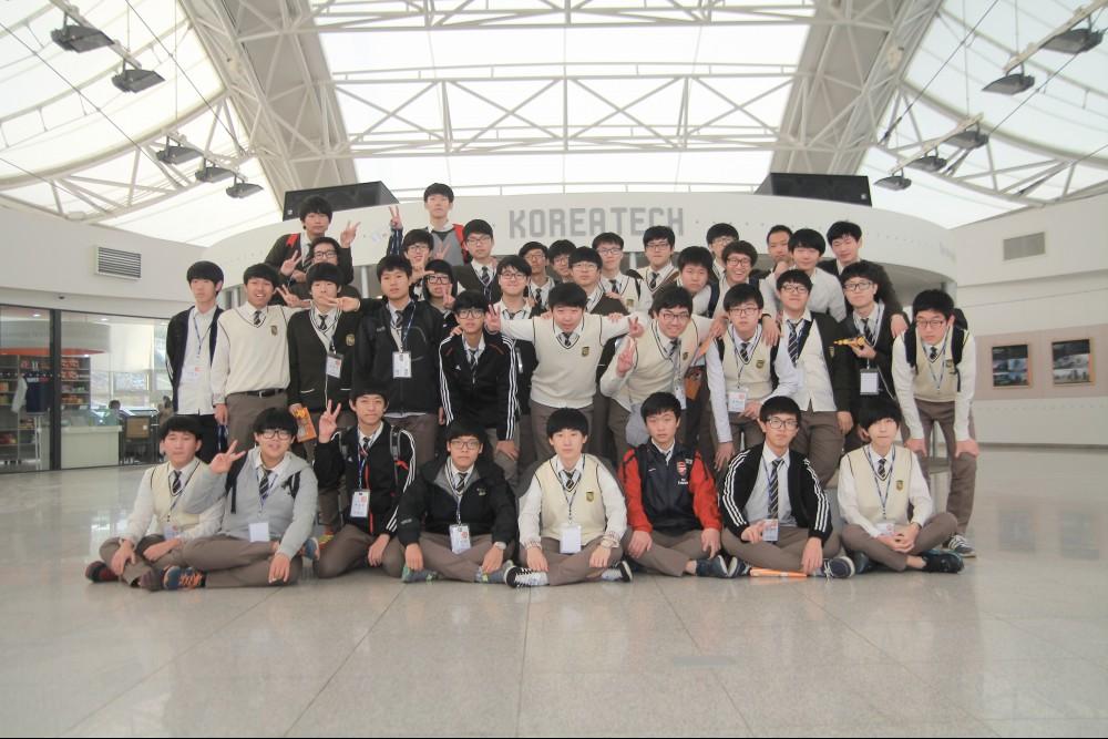 2013 쌍용고등학교 캠퍼스 투어