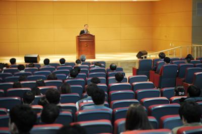 인문학강좌 양창영 국회의원