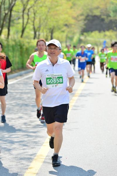 2015. 상록마라톤 대회