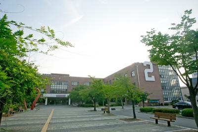 2016 KOREATECH 대학전경(건물)