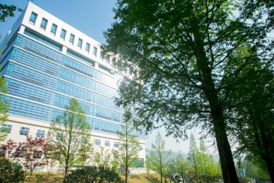 KOREATECH 봄 건물(3)