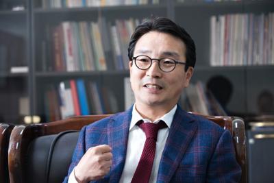 입학홍보팀장 이승재