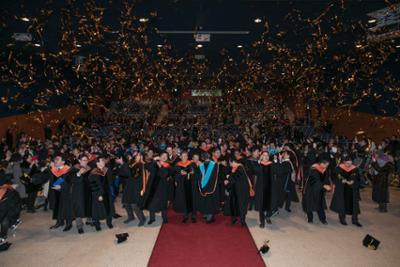 2018학년도 코리아텍 학위수여식(2)