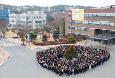 2019. 신입생 단체 사진