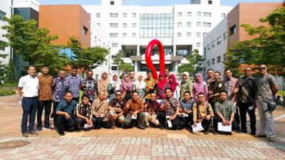 인도네시아 기술연수